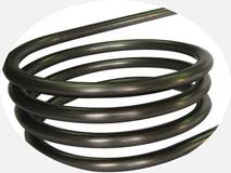 Трубогиб с ЧПУ. Гибка колец и спиральных элементов.