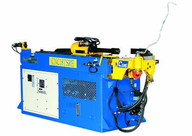Серии TSRE - MBE. Автоматические трубогибы с сервоприводом